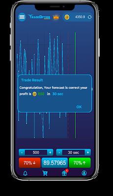 Trade Option - Free Trading Appのおすすめ画像1