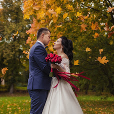 Wedding photographer Lilya Bobovik (liliyabob). Photo of 06.02.2018