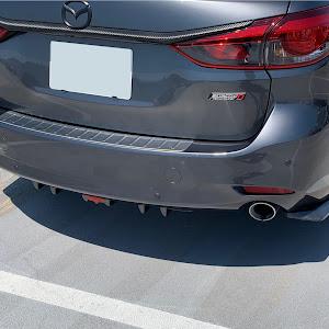 アテンザワゴン GJ2AW 最終型アテンザ XD Proactive AWD MTのカスタム事例画像 愚里庵 GJ・ND Mazda沼さんの2020年04月25日14:10の投稿