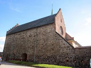 Photo: Akershus Chapel
