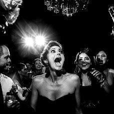 Photographer sa kasal Gustavo Liceaga (GustavoLiceaga). Larawan ni 16.11.2017