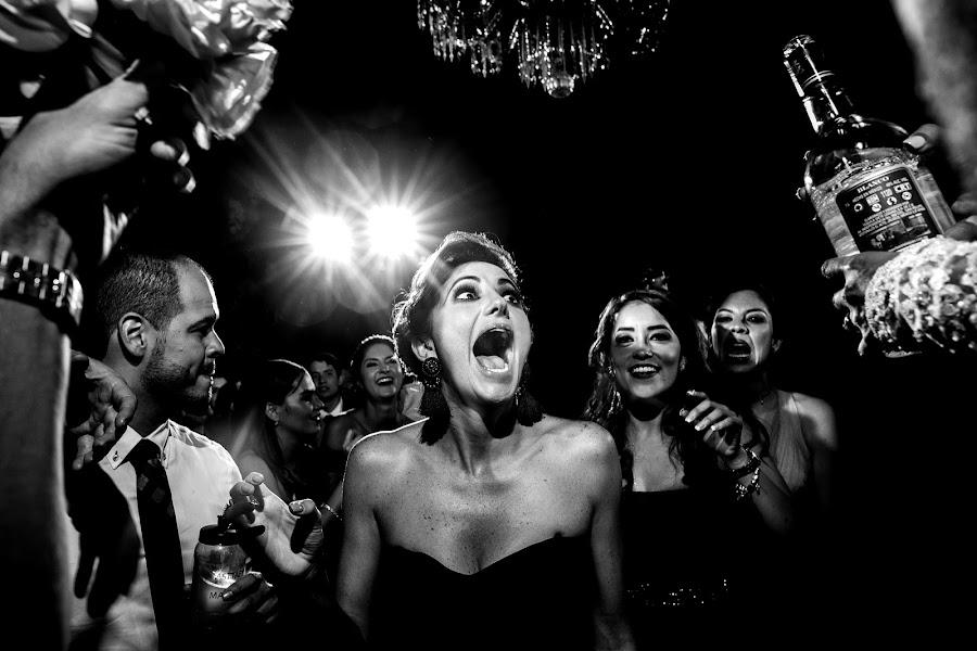 Fotograf ślubny Gustavo Liceaga (GustavoLiceaga). Zdjęcie z 16.11.2017