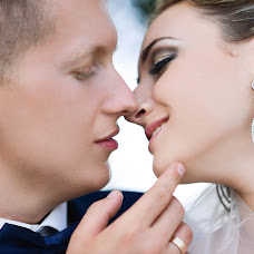 Wedding photographer Elena Gorbach (gorbachfoto). Photo of 23.08.2015