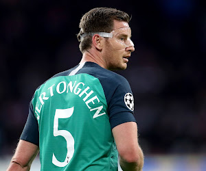 Jan Vertonghen pourrait reprendre en Premier League avec un derby londonien