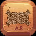 Knots AR Icon