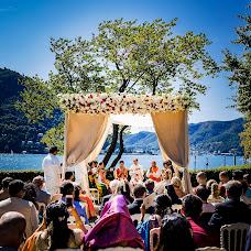 Hochzeitsfotograf Massimiliano Magliacca (Magliacca). Foto vom 16.01.2019