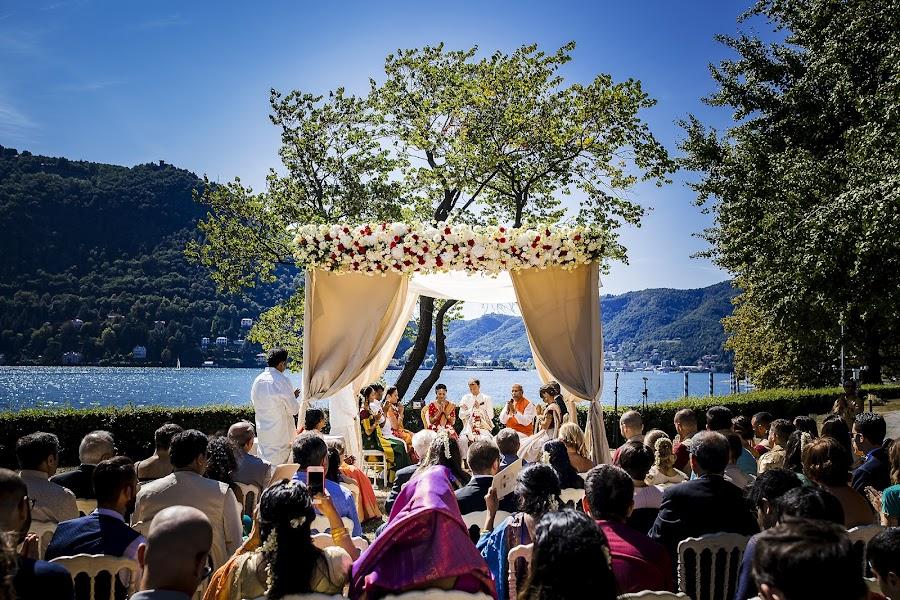 Wedding photographer Massimiliano Magliacca (Magliacca). Photo of 16.01.2019