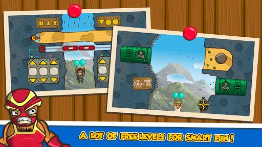 Amigo Pancho 2: Puzzle Journey 1.11.1 screenshots 4