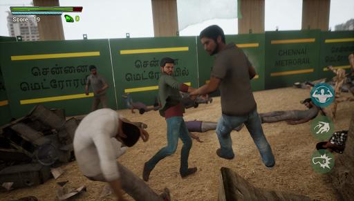 Sarkar Infinite  screenshots 2