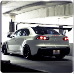 Lancer Evo Simulator Icon