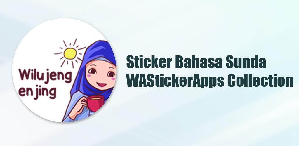 Download Sticker Sunda Kocak Terbaru Wastickerapps Apk Latest