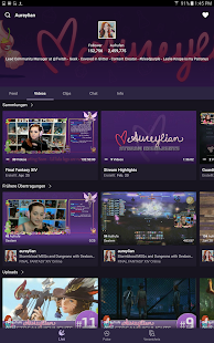 Twitch – Miniaturansicht des Screenshots