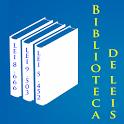 Biblioteca de Leis icon