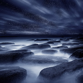 Morpheus Kingdom by Jorge Maia - Landscapes Starscapes