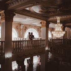 Wedding photographer Lyubov Mareckaya (lubovmaretskaya). Photo of 25.03.2018