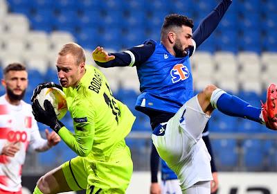 Suivez en direct commenté la rencontre entre le Standard de Liège et le Lech Poznan