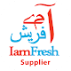 IAmFresh Supplier App for PC-Windows 7,8,10 and Mac
