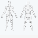 Muscle Wiki icon