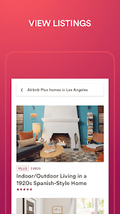 Airbnb Screenshot