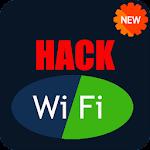 Hack wifi password prank Icon
