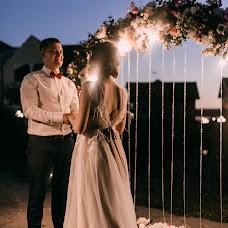 Wedding photographer Viktoriya Cvetkova (vtsvetkova). Photo of 01.10.2018
