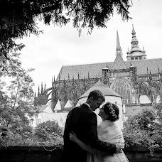 Wedding photographer Sergey Sekurov (Sekurov). Photo of 12.06.2016