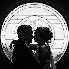 Bröllopsfotograf Uriel Coronado (urielcoronado). Foto av 11.11.2016