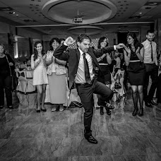 Wedding photographer Károly Nagy (KarolyNagy). Photo of 09.03.2016