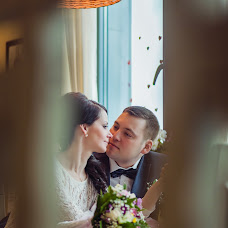 Wedding photographer Irina Kurzanceva (RinTsu). Photo of 09.07.2015