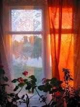 Photo: Helmin ikkuna