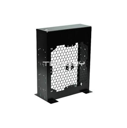 Phobya radiatorholder, ekstern, 2x2x120, sort