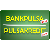 BANK PULSA | PULSA KREDIT