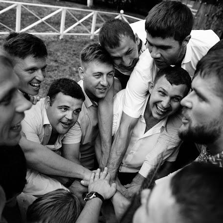 Wedding photographer Artem Suvorov (tomsuvorov). Photo of 20.02.2018