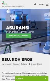 RSU. KDH Bros - náhled