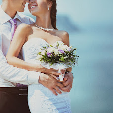 Wedding photographer Aleksey Semenov (lelikenig). Photo of 13.11.2012