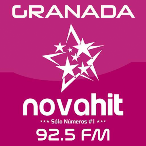Nova Hit Granada 92.5 fm- screenshot