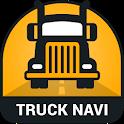 RoadLords - Free Truck GPS Navigation (BETA) icon
