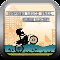 Motor Bike Hill Climb Racing icon