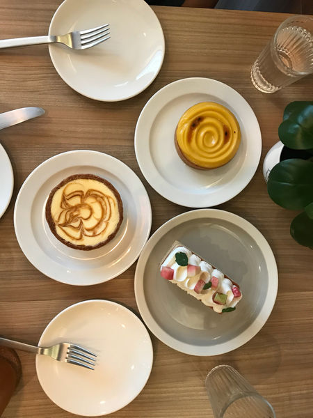 heritage bakery超好吃紅心芭樂甜點-heritage bakery