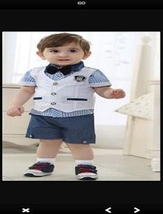 Baby Boy Clothes Ideas - náhled