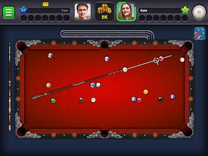 تحميل لعبة البلياردو 8 Ball Pool مهكرة للاندرويد [آخر اصدار] 6