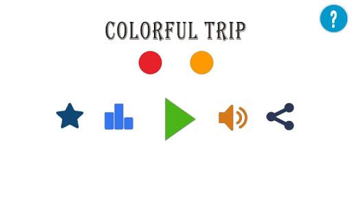 Colorful Trip