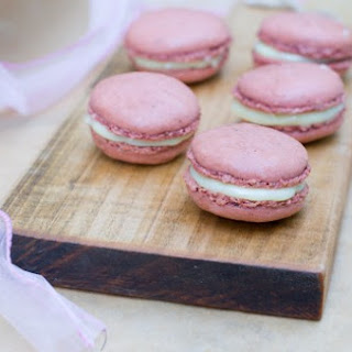10 Best Macaron Flavorings Recipes