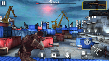 Target Counter Shot 1.1.0 screenshot 2092933