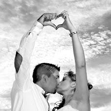 Wedding photographer Marco antonio Ochoa (marcoantoniooch). Photo of 28.01.2016