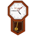 Tick Tock Pendulum Clock icon