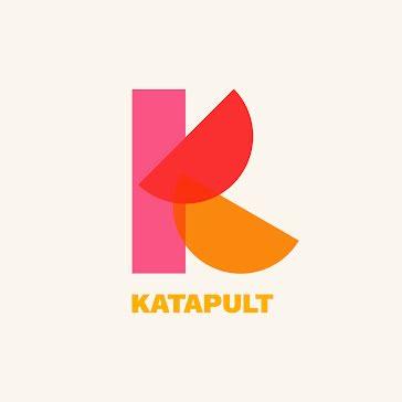 Katapult - Logo template