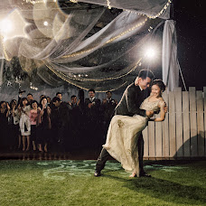 Wedding photographer HUNG CHIN KO (ko). Photo of 24.01.2014