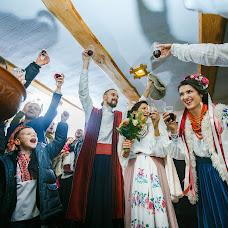Wedding photographer Yuriy Zhurakovskiy (Yrij). Photo of 24.04.2017