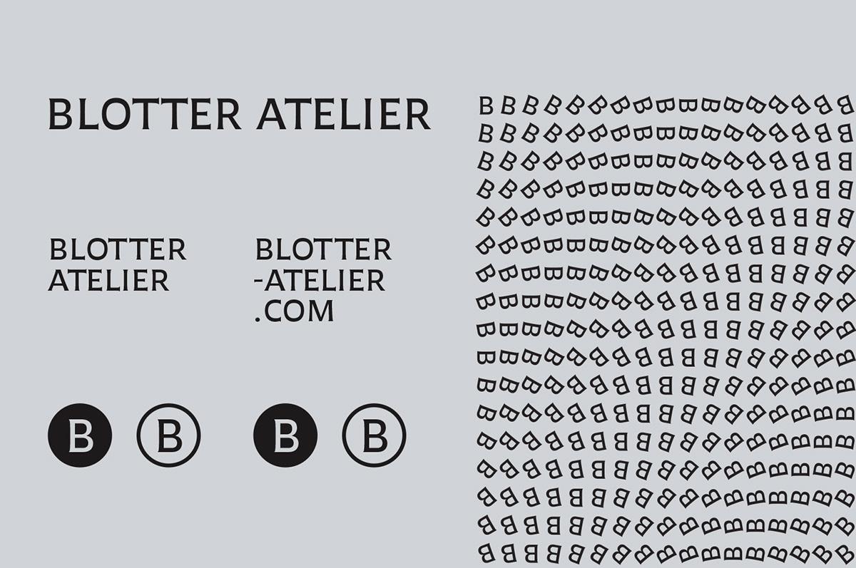 brand textile Fashion  Typeface branding  identity Clothing Website Logotype clothes